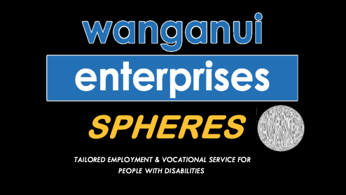 Exciting new service being launched by Wanganui Enterprises – SPHERES